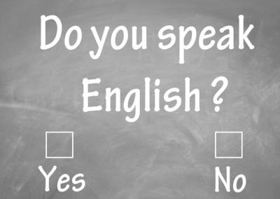 Demenz Blog -Demenz Prävention: Hilft zwei Sprachen denken und sprechen wirklich?