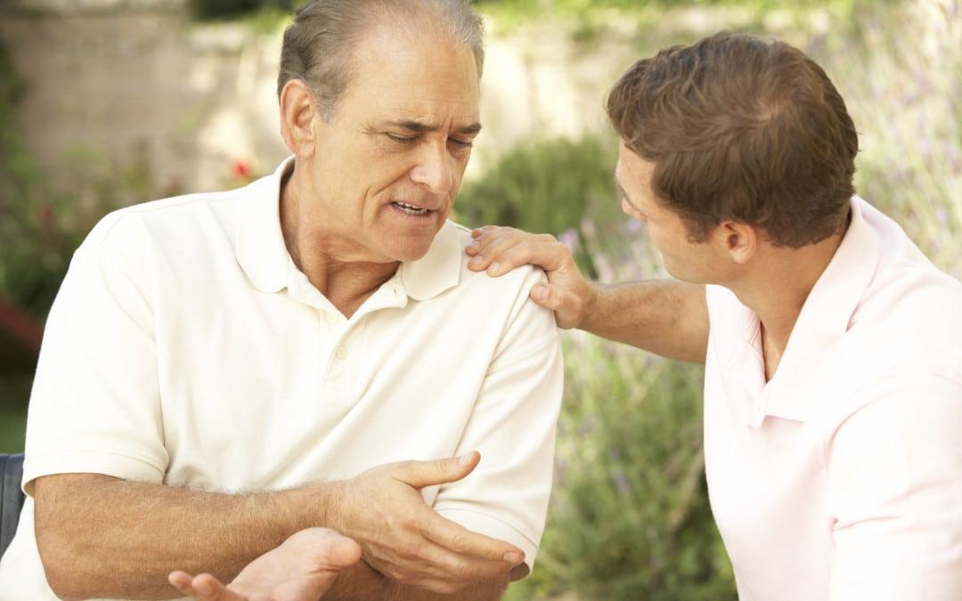 Ist Validation das richtige Werkzeug für Sie und Ihre Eltern?