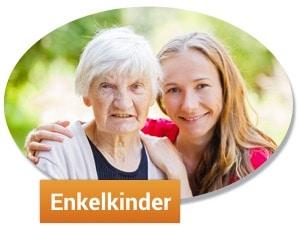 Hilfenetzwerk Enkelkinder