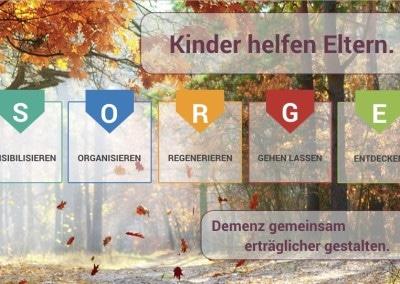 SORGE Seminar Herbstmotiv