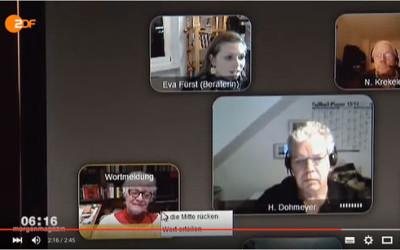 DEMAS (Demenz anders sehen) – Erfahrungsbericht über ein nützliches E-Learning Projekt