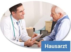 Hilfenetzwerk Hausarzt